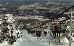 Mount Snow Ski Area
