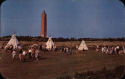 Jones Beach - Indian Village