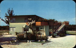 The Drake Apartment Hotel, Treasure Island
