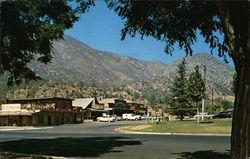 Kernville, California