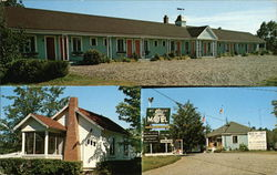 Mt. Desert Island Motel and Housekeeping Cottages