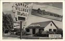 Sunset Village Motel