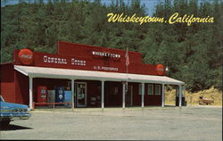 Whiskeytown General Store and Post Office