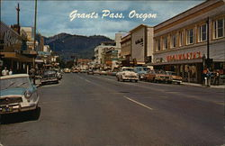 Grants Pass, Oregon