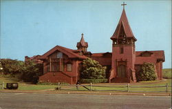 St. Andrew's Dune Church (Episcopal)