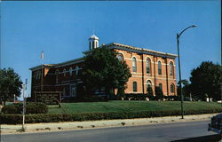 Otoe County Court House