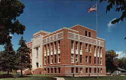 Holt County Court House