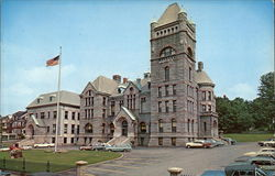 Superior Court House
