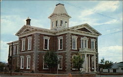 Cochise County Court House