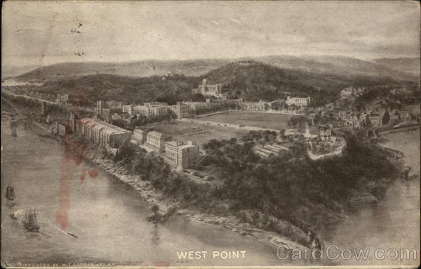 West Point New York