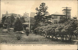 Louisana State Normal School