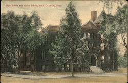 High School and Union School