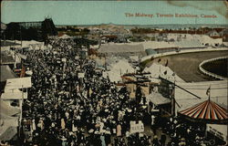 The Midway, Toronto Exhibition