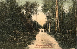 Roadway to Rothaway
