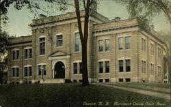 Merrimark County Court House