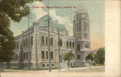 Fourth Avenue Baptist Church