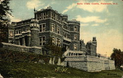 Belle Vista Castle, Paterson, N.J.
