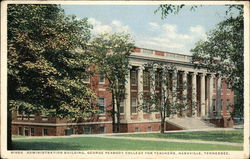George Peabody College for Teachers