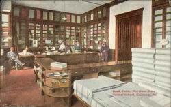 Keystone State Normal School - Book Room
