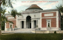 Walker Art Building, Bowdoin College