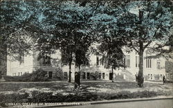 Library College of Wooster