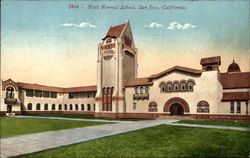 2964-State Normal School