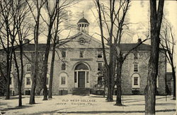 Old West College