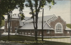 The Gymnasium at Dartmouth College