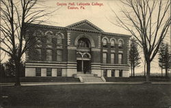 Gayley Hall, Lafayette College