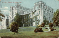 Pardee Hall, Lafayette College