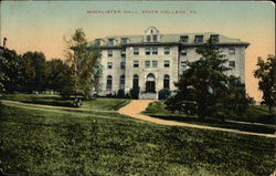 McCalister Hall, State College, PA