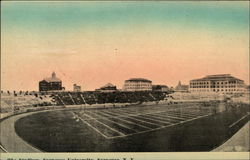 The Stadium, Syracuse University
