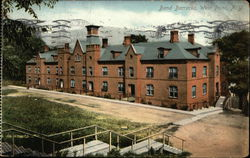 Band Barracks, West Point