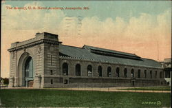 The Armory, US Navel Academy