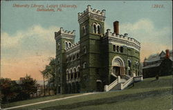 University Library, Lehigh University