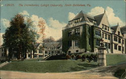 The Dormitories at Lehigh University