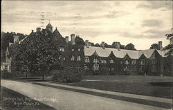 Denbigh Hall, Bryn Mawr College