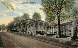 The Mary Baldwin Institute