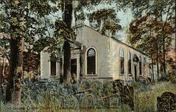 Old Goose Creek Church (Episcopal)