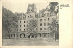 The Wyoming Valley Hotel