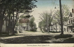Thornton Square View