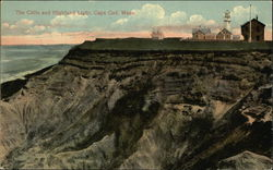 The Cliffs and Highland Light