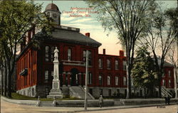 Androscoggin County Court House