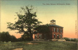 The Oaks School