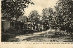 Haven Avenue, North, Camp Meeting Grounds