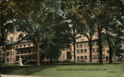 Deaf and Dumb Institute