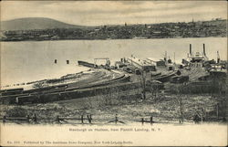 Newburgh on Hudson, Fishkill Landing