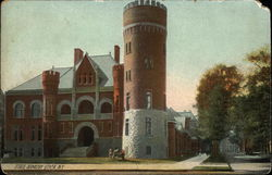 Street View of State Armory