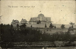 The Grand - Hotel and Grounds