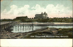 New Hampshire, Wenthworth Hotel, Newcastle